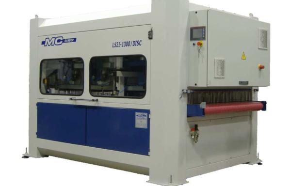 LS2I 1300+DISC