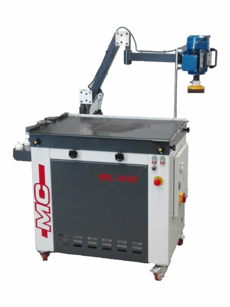 ML-650