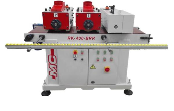 RUSTICA RK-400-BRR